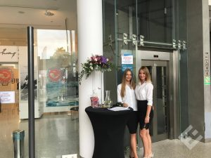 Aeropact - Event House! - Agencja eventowa - Baza hostess