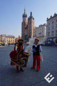 Urząd Miasta Krakowa - Event House! - Agencja eventowa - Impreza tematyczna, piknik firmowy