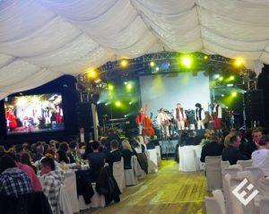 Blachotrapez - Event House! - Agencja eventowa - Konferencja