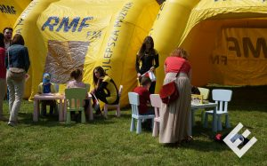 RMF - Event House! - Agencja eventowa - Team building