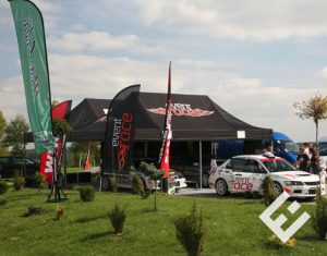 Event race - Event House! - Agencja eventowa - Event typu outdoor