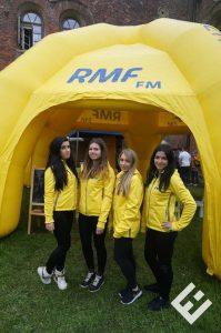 RMF - Event House! - Agencja eventowa - Baza hostess