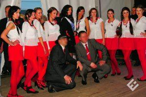 Blachotrapez - Event House! - Agencja eventowa - Baza hostess