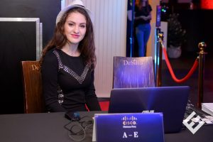 Cisco - Event House! - Agencja eventowa - Baza hostess