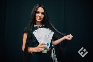 Targi kosmetyczne - Event House! - Agencja eventowa - Baza hostess