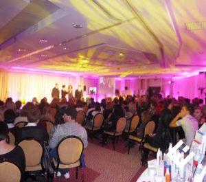 Capillium - Event House! - Agencja eventowa - Konferencja