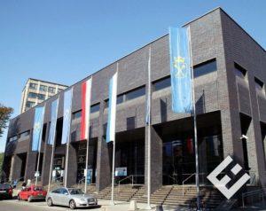ETA 2011 - Event House! - Agencja eventowa - Konferencja