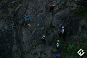 Himalaya Base Camp - Event House! - Agencja eventowa - Event typu outdoor