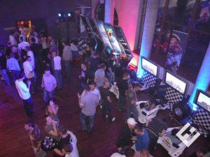 Red Bull - Event House! - Agencja eventowa - Impreza integracyjna