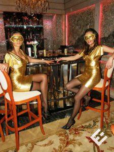 Frizzante - Event House! - Agencja eventowa - Baza hostess